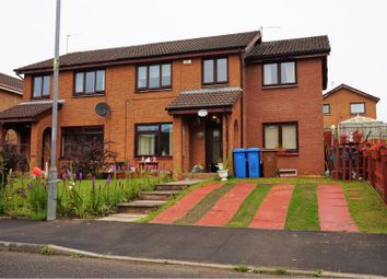 Thumbnail 5 bed semi-detached house for sale in Waukglen Avenue, Glasgow