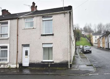Thumbnail 3 bedroom terraced house for sale in Baptist Well Street, Swansea