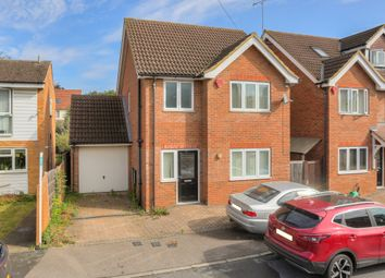 3 bed detached house for sale in Cedarwood Drive, St. Albans, Hertfordshire AL4