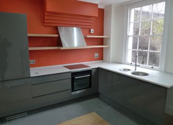 Thumbnail 2 bed terraced house to rent in St Alfege Passage, Greenwich