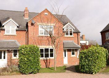 Thumbnail 3 bed property to rent in Lambourne Gardens, Breinton Lee