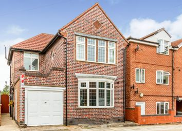 3 bed detached house for sale in Orton Road, Off Abbey Lane, Leicester LE4
