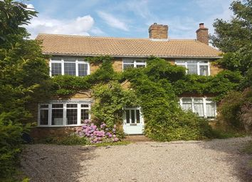 Thumbnail 4 bed detached house to rent in Roberts Lane, Chalfont St. Peter, Gerrards Cross