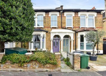 Thumbnail 4 bed terraced house for sale in Elmsdale Road, Walthamstow, London