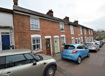 Thumbnail 2 bed terraced house for sale in Churchgate Street, Harlow
