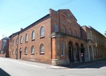 Thumbnail 2 bed flat for sale in King Street, Bridgwater