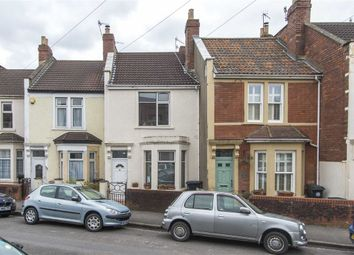 Thumbnail 3 bedroom terraced house for sale in British Road, Bedminster, Bristol