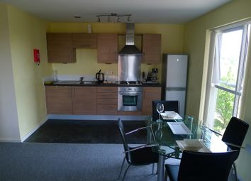 Thumbnail 2 bedroom flat to rent in 3 Stillwater Drive, Manchester