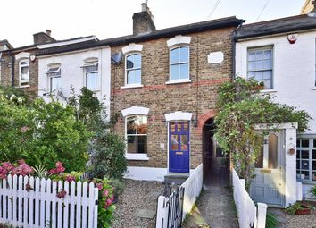 Thumbnail 2 bed cottage for sale in Chelmsford Road, London