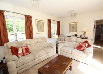 Thumbnail 4 bed end terrace house for sale in Townlands Crescent, Wolverton Mill, Milton Keynes