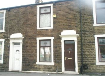 Thumbnail 2 bed terraced house to rent in Greenbank Terrace, Lower Darwen, Darwen
