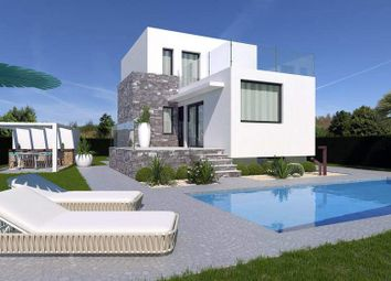 Thumbnail 4 bed villa for sale in Polop, Alicante, Spain
