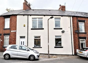 Thumbnail 3 bed terraced house for sale in Faith Street, Barnsley