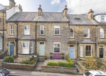 Thumbnail 4 bed terraced house for sale in Granville Terrace, Bingley