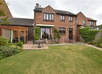 Thumbnail 4 bed detached house for sale in Blackthorn End, Cheltenham, Gloucestershire
