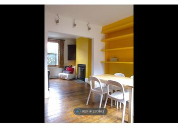 Thumbnail 3 bed terraced house to rent in Sabine Road, London