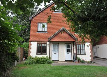 Thumbnail 1 bed flat for sale in Coombe Avenue, Sevenoaks