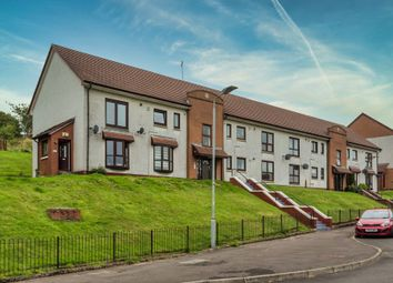 Thumbnail 2 bed flat for sale in Flat G/2, 28 Moorfoot Avenue, Paisley