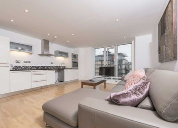 2 bed flat to rent in Ability Place, 37 Millharbour, Canary Wharf E14