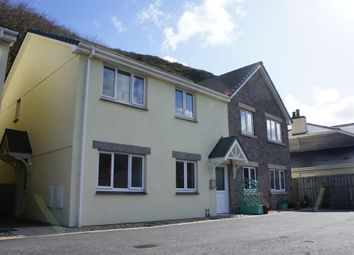 Thumbnail 2 bed flat to rent in Homefield Park, Portreath, Redruth