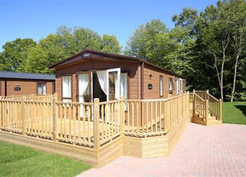 2 bed lodge for sale in Plaxdale Green Road, Stansted, Sevenoaks TN15