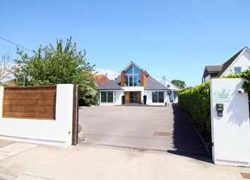 Thumbnail 5 bed detached house for sale in Smithies Avenue, Sully, Penarth