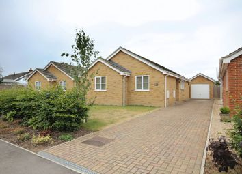 Thumbnail 2 bed detached bungalow for sale in Cornflower Drive, Highcliffe, Christchurch