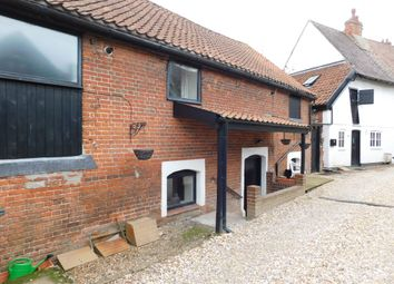 Thumbnail 2 bed maisonette for sale in Needham Market, Needham Market