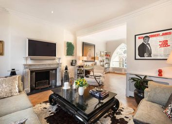 Thumbnail 5 bed terraced house for sale in Royal Avenue, London