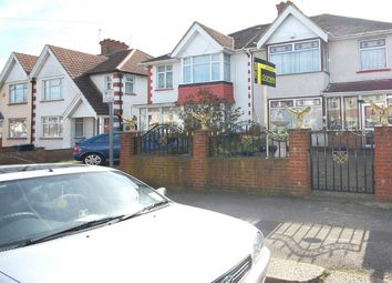 Thumbnail 4 bedroom semi-detached house for sale in Bowrons Avenue, Wembley