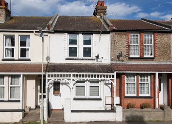 Thumbnail 2 bed terraced house for sale in Cobblers Bridge Road, Herne Bay, Kent