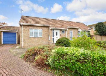 Thumbnail 2 bed detached bungalow for sale in Teynham Close, Cliftonville, Margate, Kent
