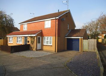 Thumbnail 3 bedroom semi-detached house to rent in Palmera Ave, Reading