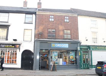 Thumbnail 2 bed flat to rent in Barnsley, Long Street, Atherstone