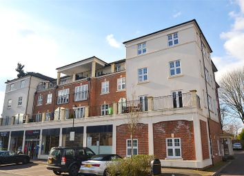 Thumbnail 3 bed flat for sale in Colnhurst Road, Watford