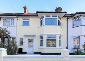 Thumbnail 5 bed terraced house to rent in Ashbourne Road, Mitcham