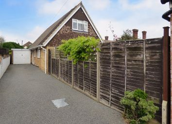 Thumbnail 4 bed detached house for sale in Norman Close, Littlehampton