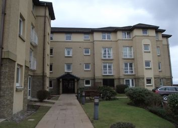 Thumbnail 2 bed flat to rent in Grangemuir Court, Prestwick