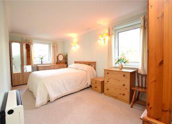 Thumbnail 1 bedroom flat to rent in Livingstone Court, Christchurch Lane, Barnet