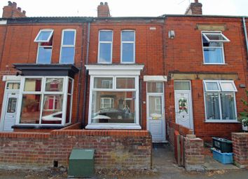 3 bed terraced house for sale in Fox Street, Scunthorpe DN15