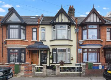 3 bed property for sale in Hatherley Gardens, London E6