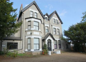 Thumbnail 3 bed flat for sale in Bromley Road, Shortlands, Bromley, Kent