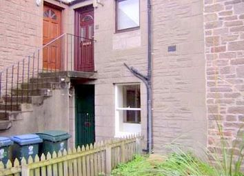 Thumbnail 1 bed flat to rent in Precinct Street, Coupar Angus, Blairgowrie