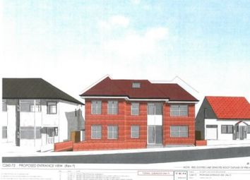 Thumbnail 9 bedroom land for sale in Corbins Lane, South Harrow, Harrow
