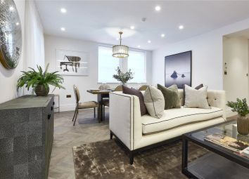 One Palace Court, Notting Hill, London W2. 3 bed flat