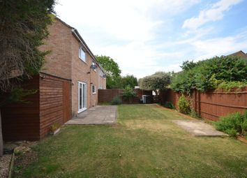 Thumbnail 3 bedroom terraced house to rent in Pampas Close, Carterton