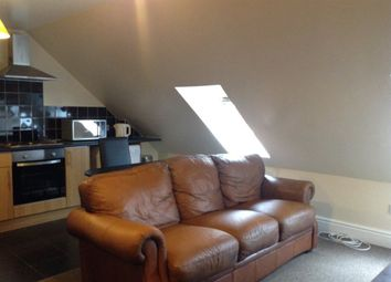 Thumbnail 1 bed flat to rent in Leazes Park Road, Newcastle Upon Tyne