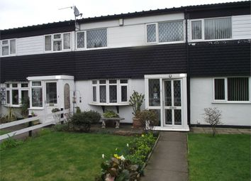 Thumbnail 3 bed terraced house for sale in Chester Road, Chelmsley Wood, Birmingham