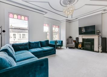 4 bed maisonette for sale in Boundaries Road, London SW12