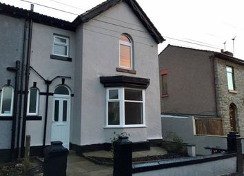Thumbnail 3 bed semi-detached house for sale in Milton Road, Tranmere, Birkenhead